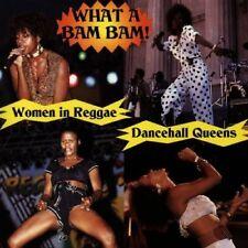 Various Artists - What a Bam Bam: Women in Reggae / Various [New CD]
