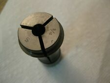 516 Schaublin Type F26 Swiss Collet Same As Southwick Amp Meister Be4189