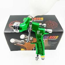 Devilbiss Gti Pro Lite Green Car Paint Tool Pistol Spray Gun Te20 1.3mm