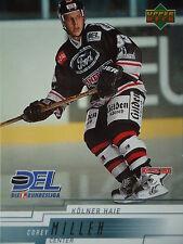 142 Corey Millen Kölner Haie DEL 2000-01