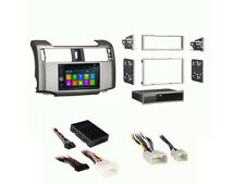 2010-2013 GPS Navigation Radio for Toyota 4Runner w/ JBL System