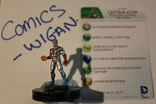 DC Heroclix Superman / WONDER WOMAN # 013B CAPITAN ATOM primo