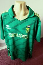 South Africa Cricket Memorabilia Shirts