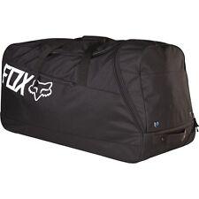 Fox Racing 2017 Shuttle 180 Gear Bag - Black Motocross Dirtbike MX