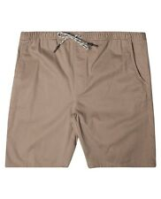 NEW RIP CURL DAZE WALK SHORT KHAKI MEDIUM M SHORTS RRP$49.50 NN108