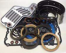 Ford Ranger 5R55W 5 Speed Automatic Transmission Rebuild Kit Master
