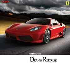Ferrari (430 Scuderia) - Mini Poster - 40cm x 50cm MPP50242 - M89