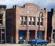 OTTO'S PARTS - N SCALE KIT - DPM 50300