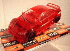 qq SCX TECNITOYS SCALEXTRIC OPEL ASTRA NÜRNBERG 2006 NUREMBERG LIMITED EDITION