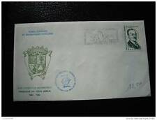 TAAF enveloppe 18/12/81 - timbre stamp - yvert et tellier n°94 (cy7)