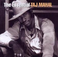 TAJ MAHAL 'THE ESSENTIAL' 2 CD NEW+