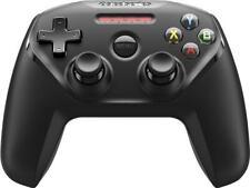 SteelSeries Nimbus Wireless Gaming Controller Mac Apple TV iPhone iPad iPod Touc