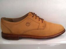 Timberland Vintage Nubuck Oxford Made In Portugal Men US 10.5 Well Maintained