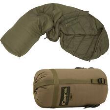 Carinthia EAGLE Schlafsack Extrem -5°C GLOFT® inkl. PackSack kleines Packmaß