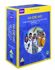 Hi-De-Hi! - Complete Collection (Series 1-9) New Pal Classic 13-Dvd Set