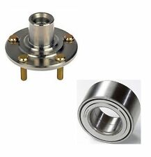 Front Wheel Hub & Bearing For 2006-2010 HONDA CIVIC 1.8L DX EX LX Models