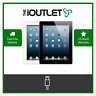 Apple iPad 4 -16/32/64GB - WiFi or 3G - 9.7in - Black or White - Various Grades