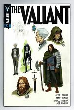 The Valiant #2 1:10 Rivera Variant Bagged Boarded Valiant Entertainment Vei Nm Other Modern Age Comics Comics