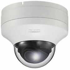 Sony SNC-DH240.B HD Minidome Camera Warranty