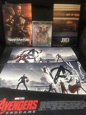 Avengers Endgame 4K UHD / 2D SM Life Full Slip Korea Bluray Steelbook