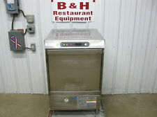 Hobart Lx Under Counter Commercial Dish Washer Machine