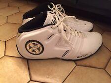 Dada Supreme Basketball Spinnahs Men's 13 M White Spinner Spree Shoes