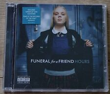 Funeral for a Friend - Hours ( 2005) - A Fine Copy