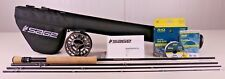 Sage Foundation Fly Rod Outfit 9 FT 8 WT FREE FAST SHIPPING 890-4