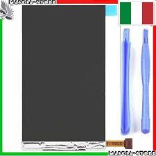 LCD SCHERMO Per Nokia LUMIA 520 Display Monitor Ricambio Nuovo ORIGINALE