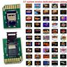 For SNK Game Console 4G 50 Video Games NEOGEO X GOLD Limited Version Card Holder