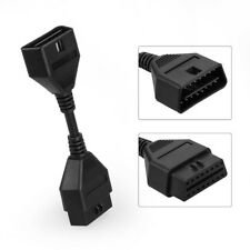 Original LAUNCH OBD2 Extension Cable For X431 IDIAG/5C/V/GOLO Extend OBD2 Cable