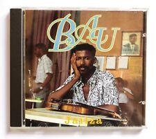 BAU Jaílza   CD   Lusafrica 1995