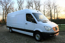 Sprinter Low Roof Commercial Vans & Pickups