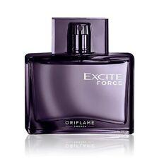 Oriflame Excite Force Eau de Toilette for him, New,