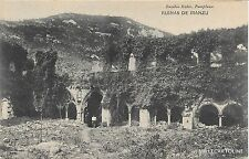 SPAIN - Pamplona - Ruinas de Iranzu