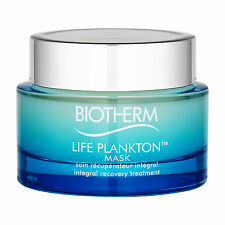Biotherm Life Plankton Mask Integral Recovery Treatment Sensitive 75ml #19365