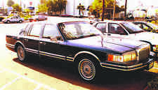 Parts For 1997 Lincoln Town Car Ebay