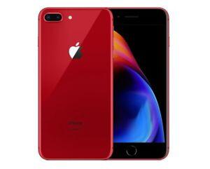 Apple iPhone 8 PLUS GSM/CDMA Factory Unlocked 256GB | 64GB