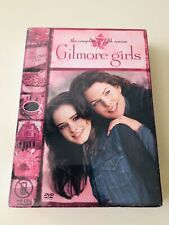 NEW SEALED Gilmore Girls Season 5 DVD Set Complete Season