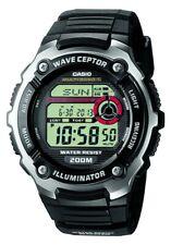 Casio Herrenuhr Wave Ceptor Funkuhr WV-200E-1AVEF