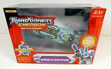 TRANSFORMERS ENERGON DREADWING POWERLINX BATTLES 2004 HASBRO