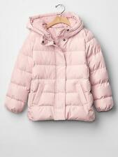 $98 NEW GAP Cold Control Girls Puffer ,Pink Standart Size XXL 14-16