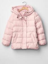 $98 NEW GAP Cold Control Girls Puffer ,Pink Standart Size XXL 14-16