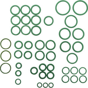 A/C System Seal Kit-Eng Code: M54 UAC RS 2640
