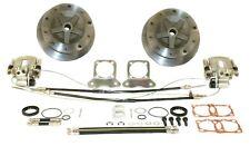 EMPI 22-2928 Swing Axle Rear Disc Brake Kit 5x205 Wide Track Bug - Ghia