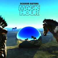 Scissor Sisters : Magic Hour CD (2012) Highly Rated eBay Seller, Great Prices