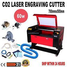 Macchina di taglio a incisione laser a CO2 da 60W Graveur