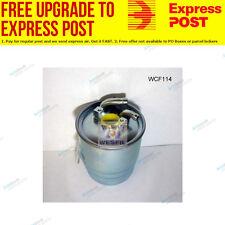 Wesfil Fuel Filter WCF114 fits Jeep Commander XK 3.0 CRD 4x4