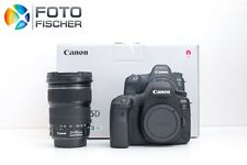 Canon EOS 6d Mark II kit con 24-105mm is STM objetivamente * IMPECABLE *