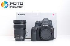 Canon EOS 6d Mark II kit con 24-105mm IS STM Obiettivo ottimo stato * *